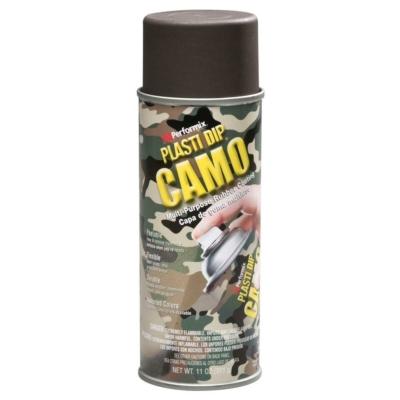 Plasti Dip spray - Camo barna 311 g