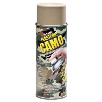 Plasti Dip spray - Camo homok 311 g