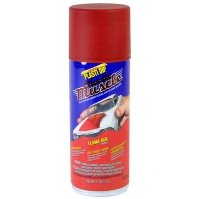 Plasti Dip spray Classic Muscle színek - Flame Red 311 g