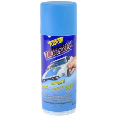 Plasti Dip spray Classic Muscle színek - Grabber Blue 311 g