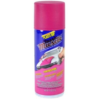 Plasti Dip spray Classic Muscle színek - Panther Pink 311 g