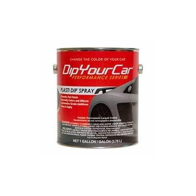 Plasti Dip folyékony gumi 3,78 liter DipYourCar színek - Anthracite Grey - hígított