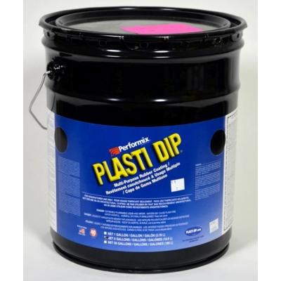Plasti Dip folyékony gumi 18,9 liter színtelen - sűrű