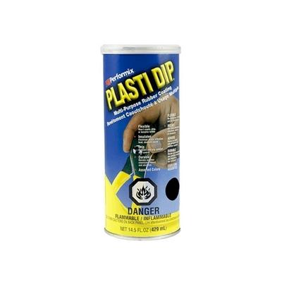 Plasti Dip folyékony gumi 429 ml fekete - sűrű
