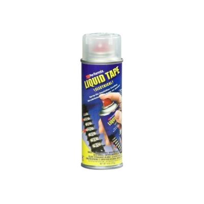 Liquid Tape elektromos szigetelés spray - Színtelen - 177 ml