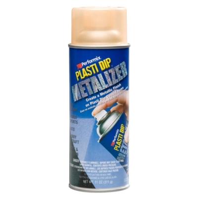 Plasti Dip spray - Metál effekt arany 311 g