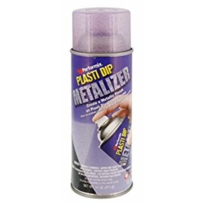 Plasti Dip spray - Metál effekt lila 311 g