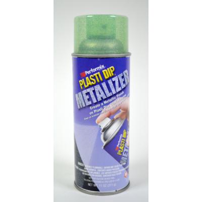 Plasti Dip spray - Metál effekt zöld 311 g
