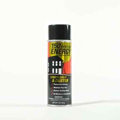 150 feet of ENERGY mini kompresszor 200 ml