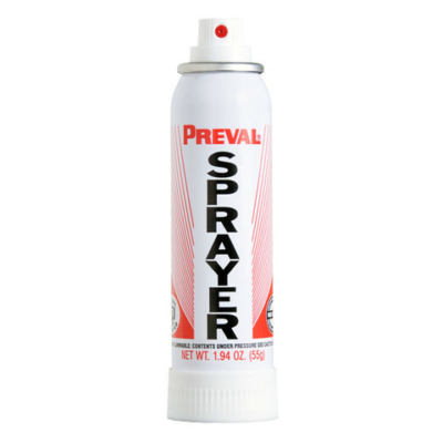Preval Sprayer újratölthető spray