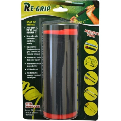 Re-Grip cserélhető szivacs szerszám markolat 25-55 mm